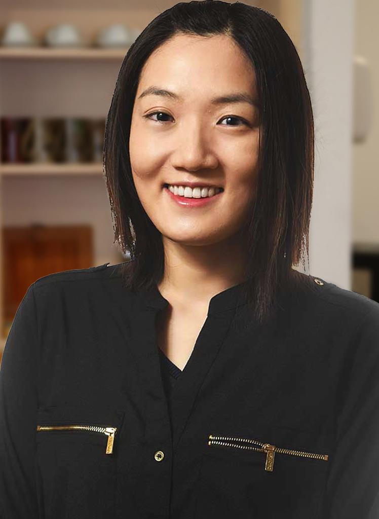 Dr Erin Chung Calgary Dentist